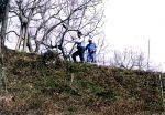 佐久間ダム湖観光生産管理組合 佐久間ダム湖環境美化保全プロジェクト01