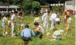 みんなの森の会 市民の手により緑豊かな自然環境を守り育てる活動01