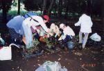 22世紀の森づくり・神代 東京・神代地区における22世紀に向けての「森づくり」01