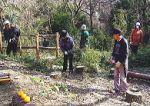 成城みつ池を育てる会 世田谷に残る貴重な自然の保全・管理01