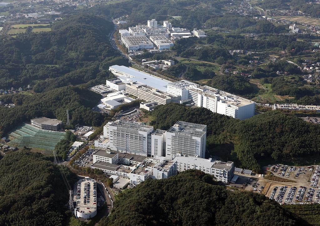 日産自動車株式会社 日産テクニカルセンター/日産先進技術開発センター01