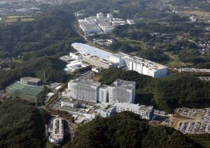 日産自動車株式会社「日産テクニカルセンター/日産先進技術開発センター」