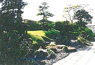 (株)井本造園 グリーンガーデン01