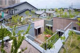 株式会社芦澤竜一建築設計事務所 Sg / Secret garden02