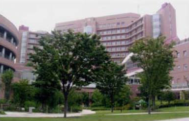 国立成育医療センター 国立成育医療センター01