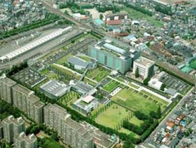 本田技研工業株式会社 Honda和光ビル01