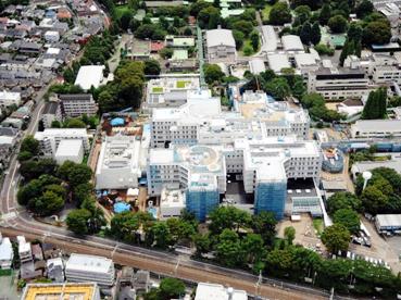 株式会社メディカルマネジメント松沢 東京パワーテクノロジー株式会社 都立松沢病院01