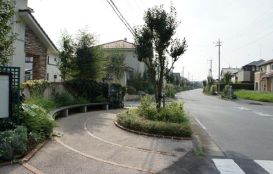 栃木県住宅供給公社 本郷台団地02