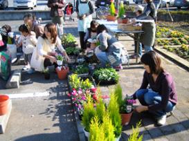 栃木県住宅供給公社 本郷台団地03