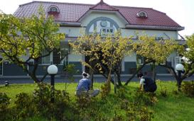 特定非営利活動法人ToSCA 旧栃木駅ミュージアム02