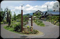 緑の環境プラン大賞 シンボル・ガーデン部門