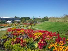 第32回全国都市緑化あいちフェア 愛称『花と緑の夢 あいち2015』