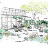 TOKYO STREET GARDEN 上野桜木・桜緑荘 リノベーションプロジェクト
