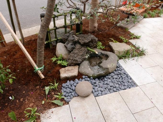 京橋大根河岸おもてなしの庭2
