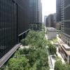 東京建物株式会社 大成建設株式会社 内山緑地建設株式会社 大手町の森