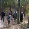 菩提樹田んぼの会 山口の自然に親しむ会 菩提樹池愛好会 菩提樹池周辺緑地保全活動