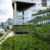 鹿島建設株式会社一級建築士事務所 株式会社ランドスケープデザイン 東京ミッドタウン日比谷