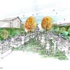 チーム おんぺこ 輪島の朝市横蝶~蝶々とあそぶ みんなの庭をつくろう