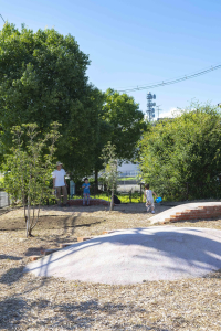青葉山・八木山フットパスの会 地域の魅力を共有・発信する青葉山フットパーク03