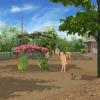 社会福祉法人住吉会 すみよし保育園 「自然を身近に!心も身体も動き出したくなる園庭」整備