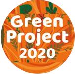 greenproject2020 公式インスタグラム