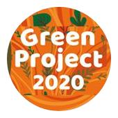グリーンプロジェクト2020 公式インスタグラム