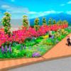 株式会社ユニマットリック 農家の庭に学ぶ「持続可能な都市ガーデン」
