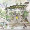 株式会社チャレンジドジャパン 地域に拓けた「屋根緑化」と「空中アート」で共生環境へ!