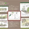 京都府立 農芸高等学校 僕たちの発信緑! ~郵便局から緑の風をお届けします~