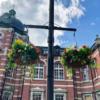 盛岡市 花と緑のガーデン都市づくり